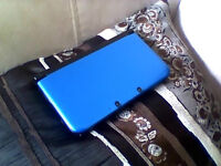 3DS with DSI and Zelda Ocarina of time and YU-GI-OH 2010 arcadia