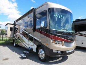 2017 Forest River Georgetown 369XL
