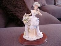 Constance figurine