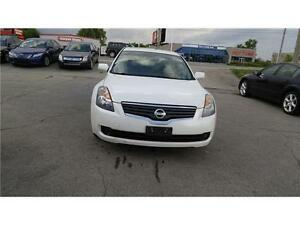 2008 Nissan Altima 2.5 SL Certified and E-tested