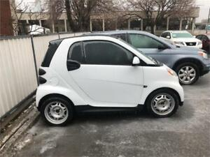 2013 smart fortwo -FULL-AUTOMATIQUE-TOIT PANORAMIQUE