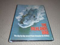 FALKLANDS WAR Invasion to Victory