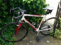 Road Bike(s) for SALE. LEEDS. Only ridden twice, condition like NEW.