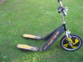 Gladiator Kids scooter