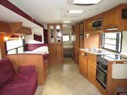 Winnebago Longreach C3135SL  – 5 STAR LUXURY ON WHEELS!!! Glendenning Blacktown Area Preview