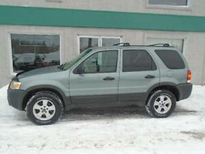 Ford Escape XLT 2005, Tres Propre!!!!