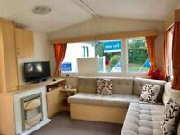 Static Carvan for Sale, Near Rock, Padstow, Port Isaac, North Cornwall