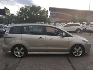 "2007 Mazda Mazda5 "" OCTOBER ROCK BOTTOM BLOW OUT SALE !!!"""