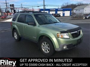 2008 Mazda Tribute GT LEATHER SELLING AS IS