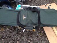 Fishing Rod Bag - Brand New