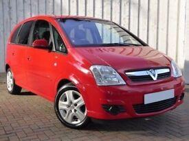 Vauxhall Meriva 1.4 Active 16v, Compact Family MPV, Lovely Low Miles, Fabulous Value Vehicle