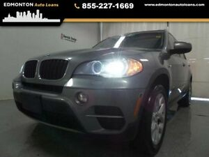 2013 BMW X5 XDRIVE35I TEXT APPROVED 780-907-4401