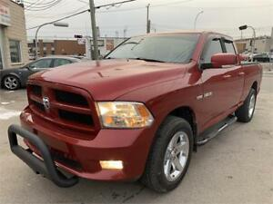 2009 Dodge Ram SPORT 4X4 5.7 GAR 1AN FINANCEMENT DISPONIBLE