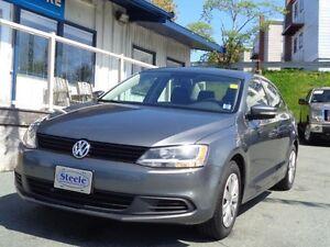 2014 Volkswagen JETTA TREADLINE+