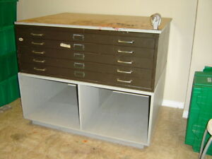Flat file cabinet kijiji free classifieds in ontario find a mapblueprintflat file for architectsartists malvernweather Gallery