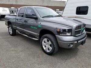 2007 Dodge Ram 1500 ST-BEAUTIFUL BODY-UNIQUELY DRESSED TRUCK