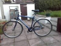 Dawes 'Geneva' hybrid bike