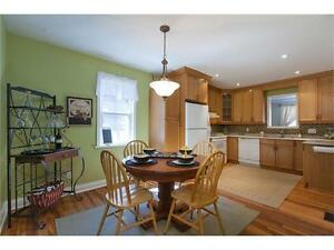 Beautiful 2 bedroom unit steps from St. Mary's Hospital Kitchener / Waterloo Kitchener Area image 6