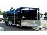 Huge Trailer Inventory with  NO HIDDEN FEE PRICING!