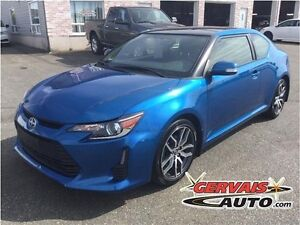 Scion tC Toit Panoramique A/C MAGS 2014