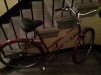 Trimuph Bicycle for Sale