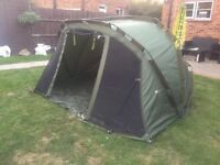 Never Used Nash Bivvie For Carp Fishing - Brand New - 130cm Height - Only £150