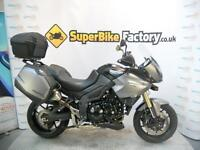 2013 62 TRIUMPH TIGER 1050 ABS