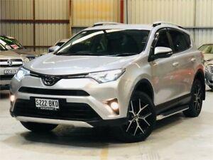 2015 Toyota RAV4 ASA44R GXL Silver Sports Automatic Wagon Green Fields Salisbury Area Preview