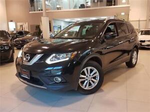 2016 Nissan Rogue SV **BACK UP CAMERA-HEATED SEATS-WARRANTY**