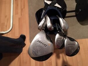 Youth set of Right handed Cleveland Golf Clubs $80.00