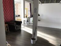 ** LARGE STUDIO/OFFICE SPACE FOR HIRE IN BIRMINGHAM 3MINS TO BULLRING**