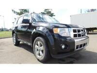 2011 FORD ESCAPE LIMITED .. LOOOW KMM STOP,CLICK & READ !!