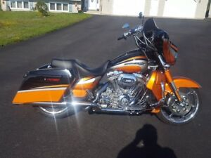 110 Screaming Eagle CVO