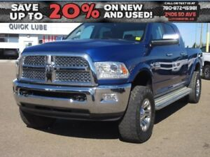 2015 Ram 3500 Laramie. Text 780-205-4934 for more information!