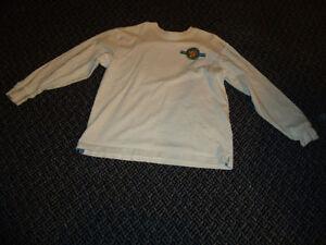 Boys Size 7/8 ***GAP*** Athletic Dept. Long Sleeve T-Shirt Kingston Kingston Area image 1