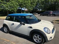 MINI Hatch 1.6 One 3dr 2010 (10 reg), Hatchback