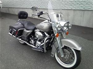 2007 HARLEY DAVIDSON ROAD KING CLASSIC