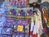 JOBLOT TOYS & NOVELTIES