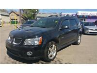 2008 PONTIAC TORRENT GXP AWD LOADED!