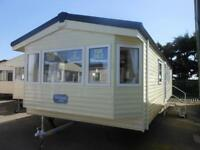 Static Caravan Pevensey Bay Sussex 2 Bedrooms 4 Berth Delta Sapphire 2018