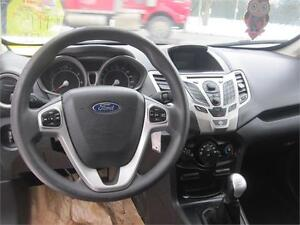 2011 Ford Fiesta SE  NO ACCIDENTS  NO RUST  LOADED WITH OPTIONS Kitchener / Waterloo Kitchener Area image 13