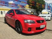 2010 Holden Commodore VE II SV6 6 Speed Manual Sedan Evanston Gawler Area Preview
