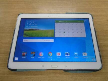 Samsung Galaxy TAB 4 (SM-T350)