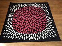 IKEA TRADKLOVER Rug 200x200 cm GOOD AS NEW - Fast Sell
