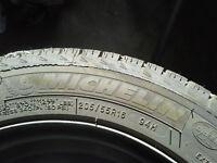 205 55 16in winter tires