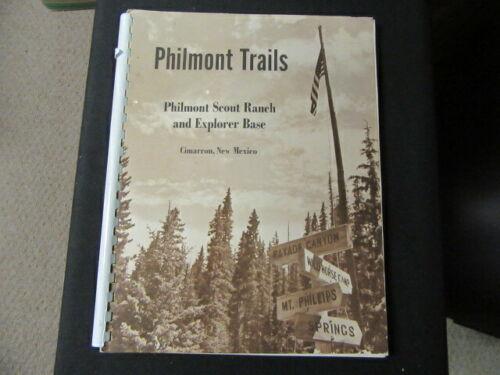 Philmont Trails 1960