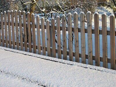 Denk auch an das andere Gartenholz! (© Pixabay)