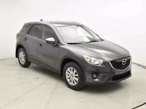 2014 Mazda CX-5 GS All-wheel Drive