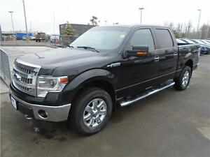** 2014 ** FORD ** F-150 ** XTR ** SUPERCREW ** LEATHER PKG **