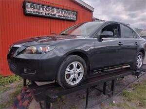Mazda 3 2007 (stock#213)